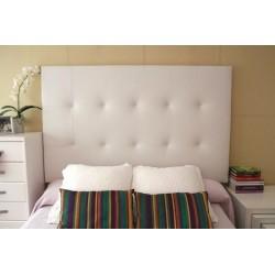 Cabecero de cama 130