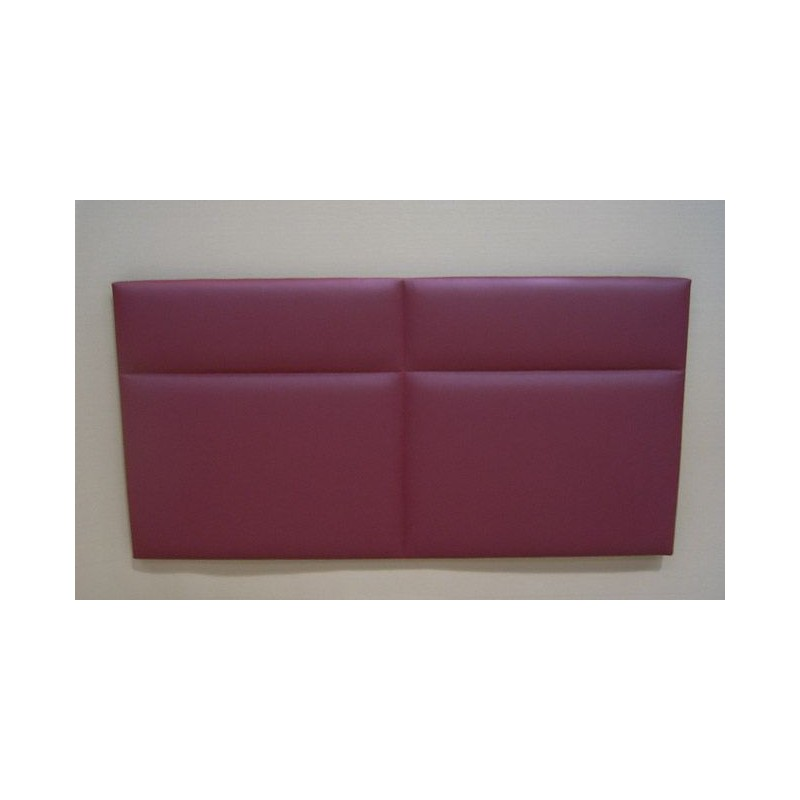 Cabecero de cama tapizado tapizado modelo 150 - Cabeceros de cama tapizados en tela ...