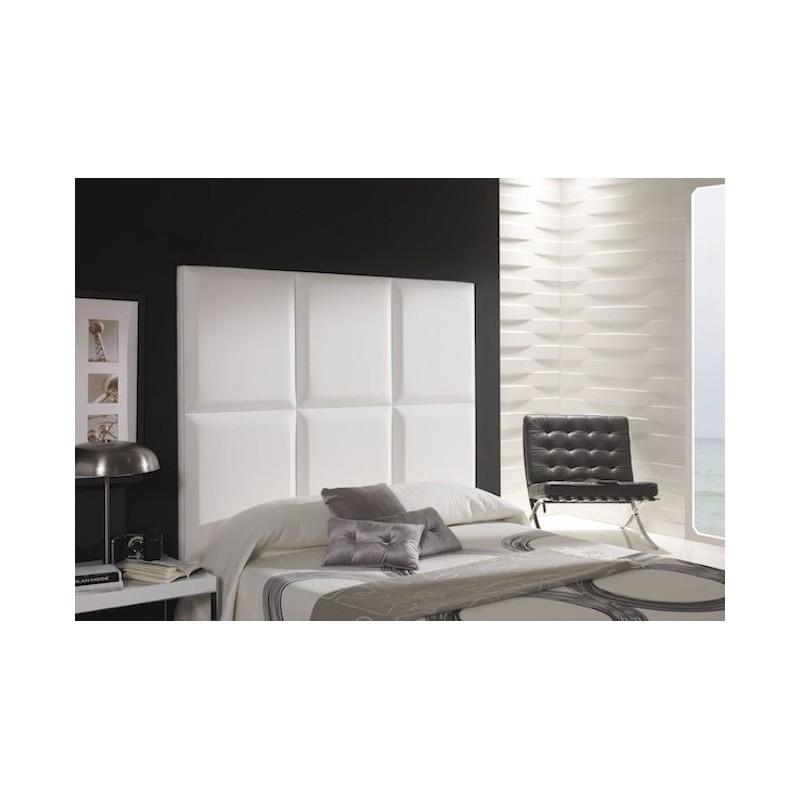 Cabecero de cama tapizado tapizado modelo 135 - Cabeceros de cama tapizados baratos ...