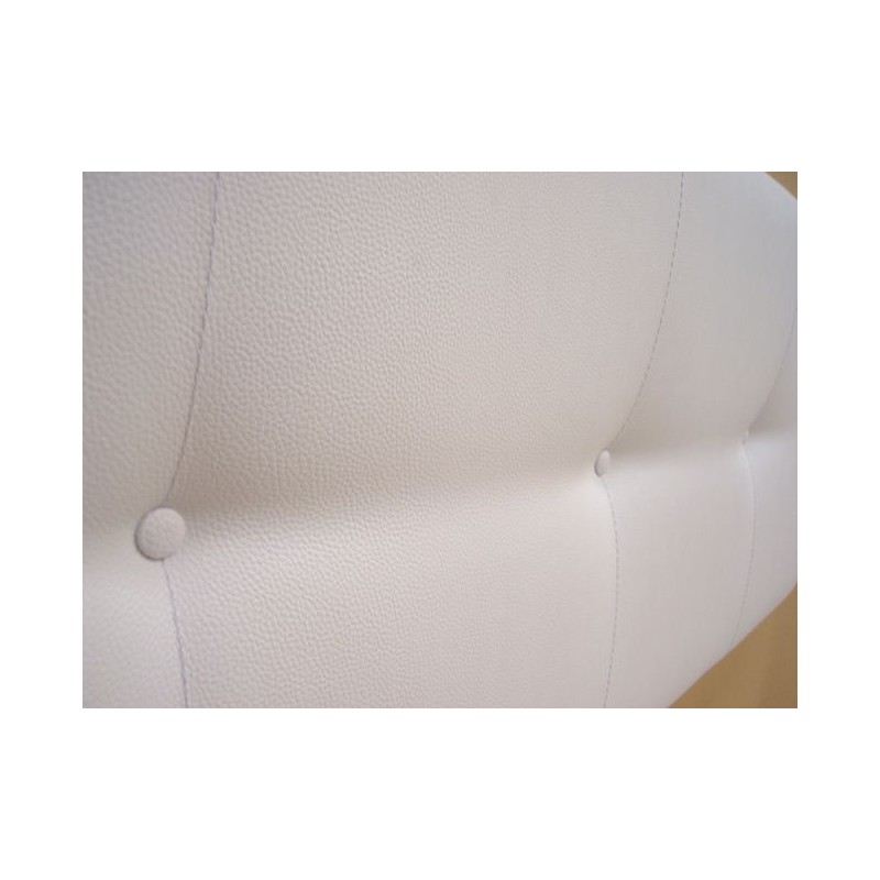 Cabecero de cama tapizado tapizado modelo 159 - Cabeceros de cama tapizados en tela ...