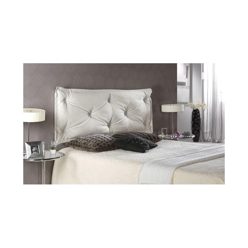 Cabecero de cama 131 cabeceros de cama cabeceros - Imagenes de cabeceros tapizados ...