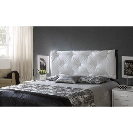 Cabecero de cama 125 cabeceros de cama cabeceros - Telas para forrar cabecero cama ...
